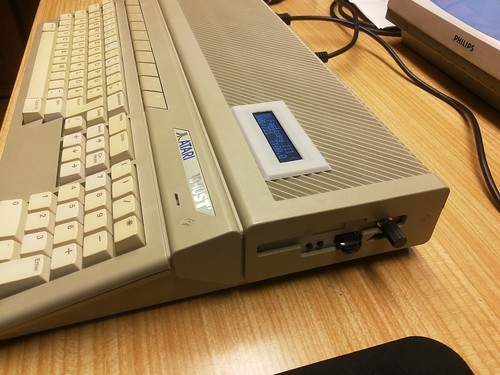 Atari 1040STF 37 | by TPau65