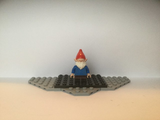 Lego Custom: Noggin Clontith