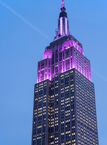 Empire State Building | by Aviller71