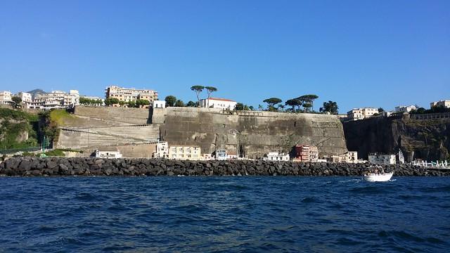 Sorrento Coast - Campania - Italy