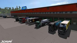 eurotrucks2 2019-03-10 15-08-23 | by VPorokhov