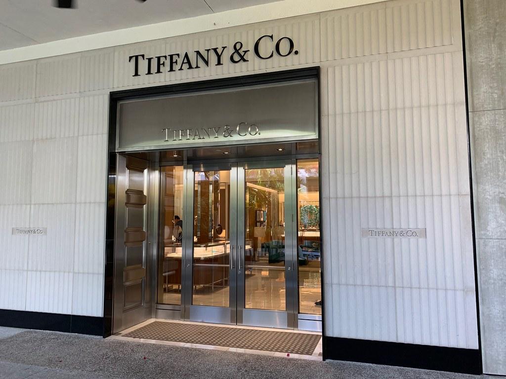 Tiffany &Co Bal Harbour Shops