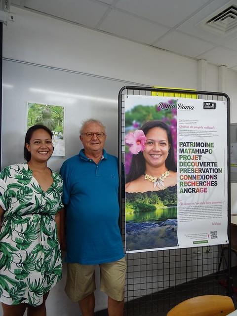 Projet RamaRama 2019 - Confidence de pros