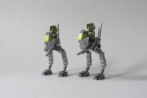 AT-RT patrol