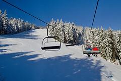 Říčky: tradiční lyžařský kopec drží krok s dobou