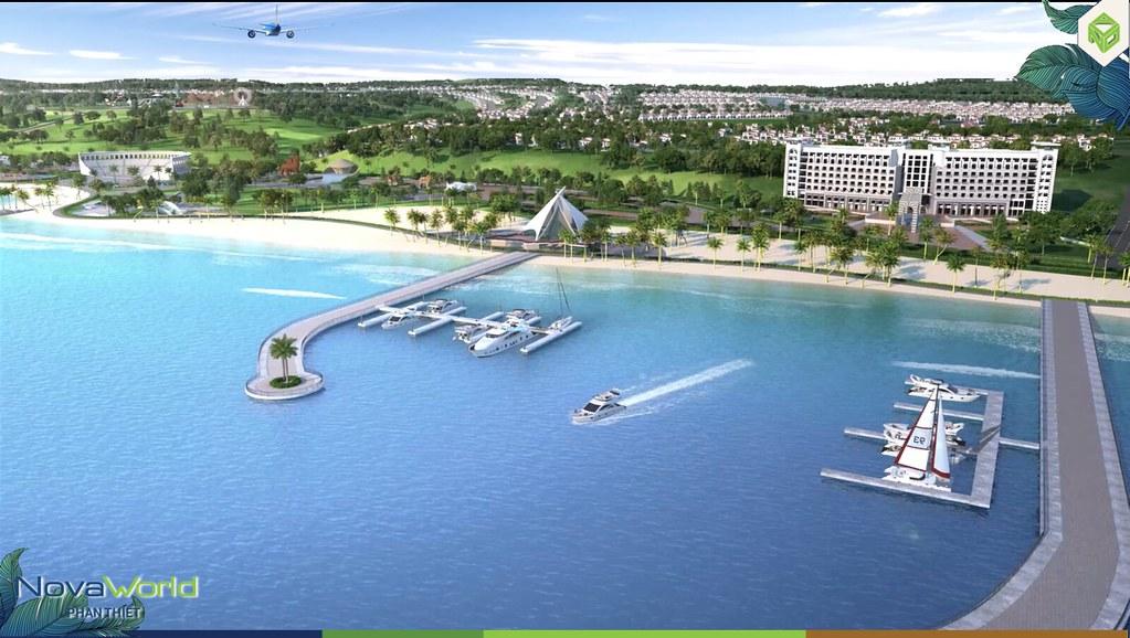 Novaworld Phan Thiết– Đại đô thị nghỉ dưỡng với 8 cụm quy hoạch hấp dẫn 1