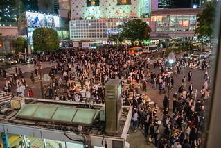 Shibuya   by Viajar Code: Veronica