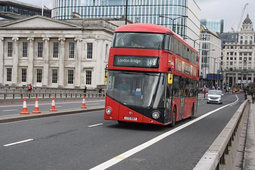 Arriva London LT567 LTZ1567
