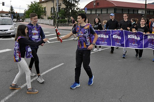 Hondarribiko Korrika Txikia eta Gaztea