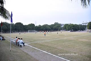 Inter House Football Competition 2018-19 1 (23)   by Atmiya Vidya Mandir