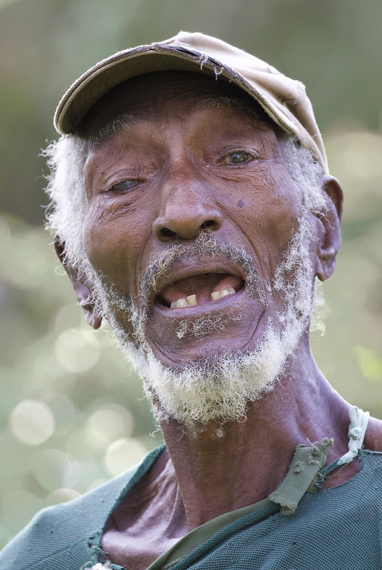 Man Zapata Peninsula Ascanio_Cuba 199A5190