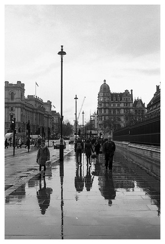 Rainy London | by Martien1974