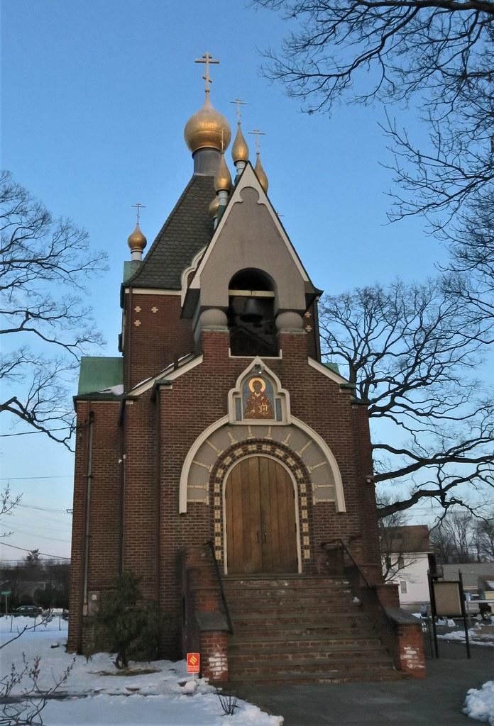 World's Cutest Church