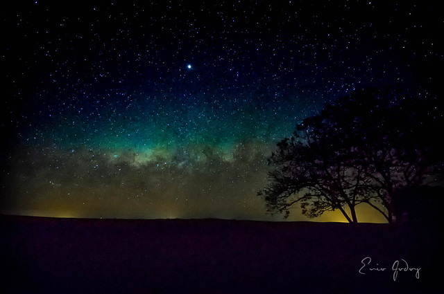 Milky Way #12 - Piratininga/SP