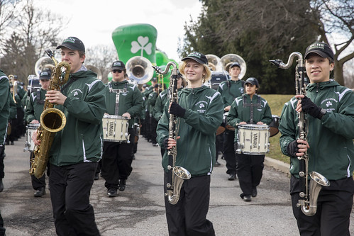 2019 St. Patrick's Day Parade