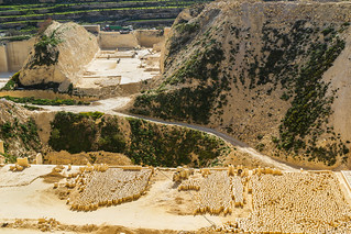 Limestone Quarry | by Roantrum