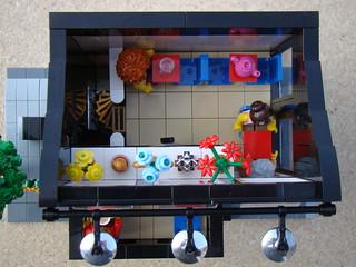 Tokyo Tea Floor 3 Overview   by barriecrossan