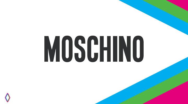 Todo sobre la colaboración con Moschino