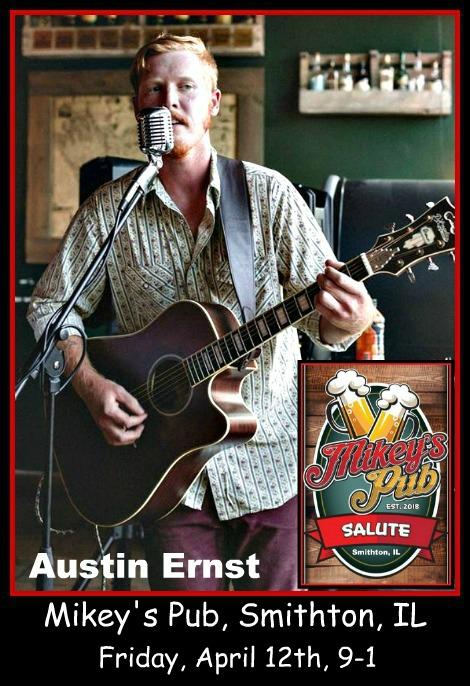 Austin Ernst 4-12-19