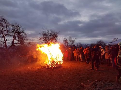 Bergle on fire  2019 | by andheu