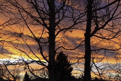 landscape scenic sunset sunsets landscapes scenics colorado