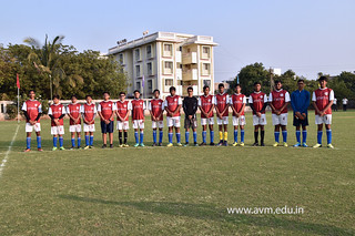 Inter House Football Competition 2018-19 9 (4) | by Atmiya Vidya Mandir