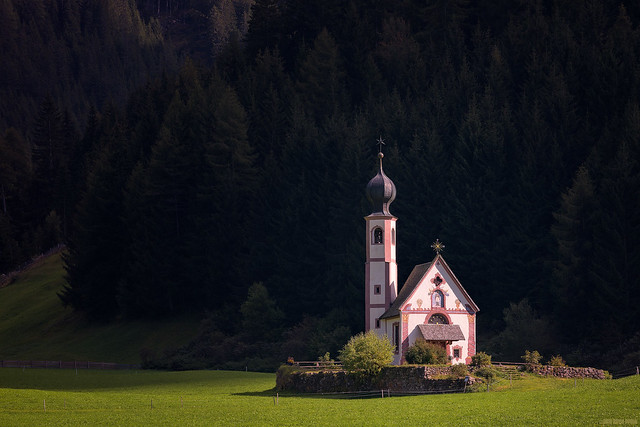 The Ranui Church