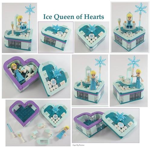 Ice Queen of Hearts