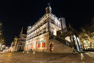 Museum De Waag Deventer | by Manuel Speksnijder