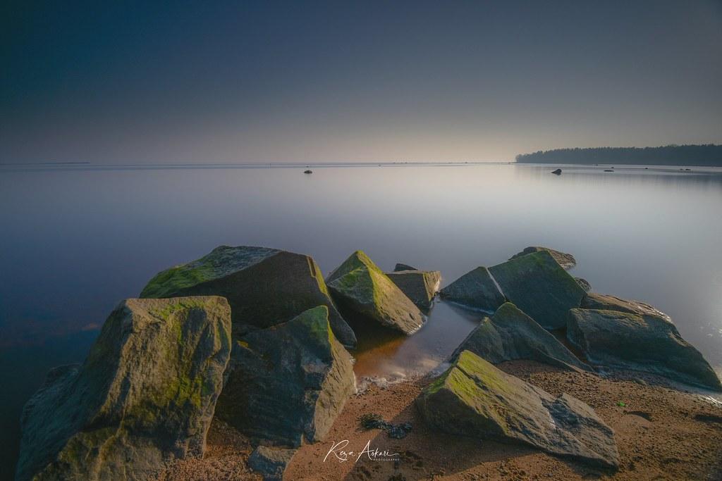 Sweden, west kust
