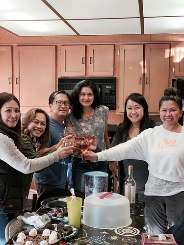 February 2019 Fam Din | by The Culinary Chronicles