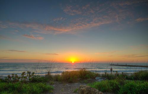 sunset beach florida floridasunset beachsunset ami annamaria annamariaisland anna maria island bradentonbeach bradenton landscape