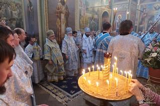 25.02.2019 | Праздник Иверской иконы Божией Матери