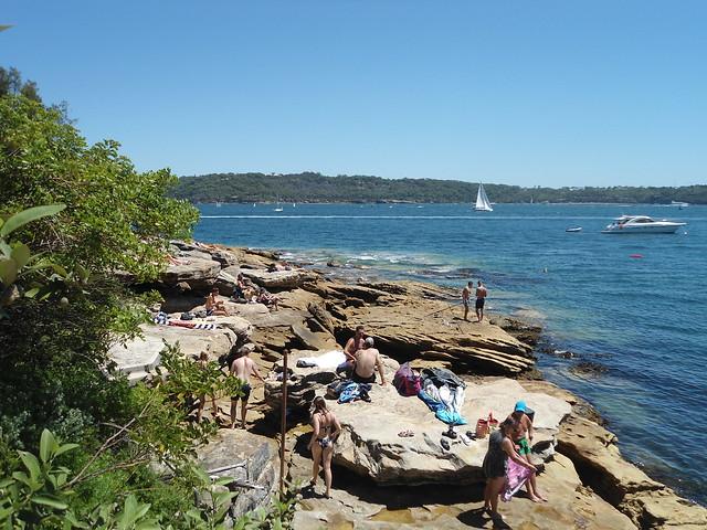 Camp Cove, Sydney, Australia – www.fotosviajeras.com