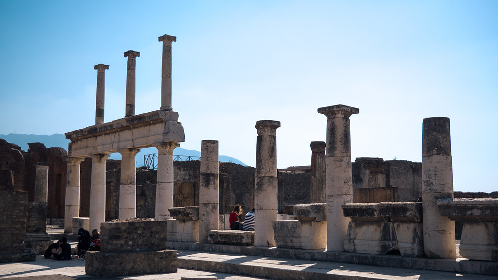 Pompeiji (10 of 22)
