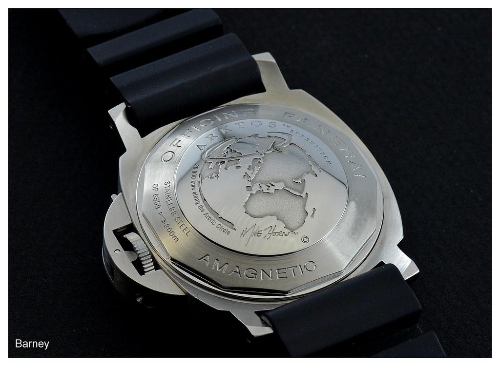 Vos montres en édition limitée et numérotée 45761989425_eb311da2b1_b