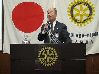 20190206_2361th_024 | by Rotary Club of YOKOAHAMA-MIDORI