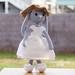 Amigurumi Mommy Bunny