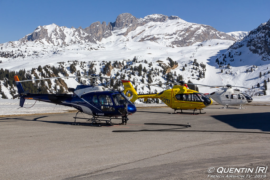 helicoptere Fly Courchevel Canon Sigma France French Airshow TV photography Airshow Meeting Aerien 2019