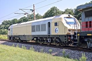 GE Test Track 08/20/13