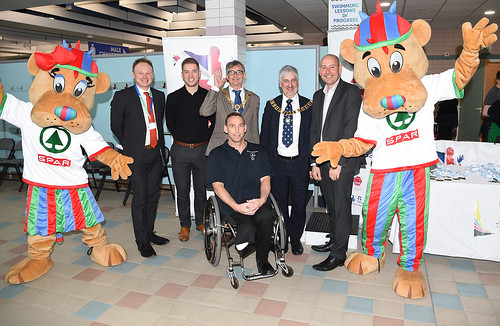 VIPSpress   by Active Lancashire