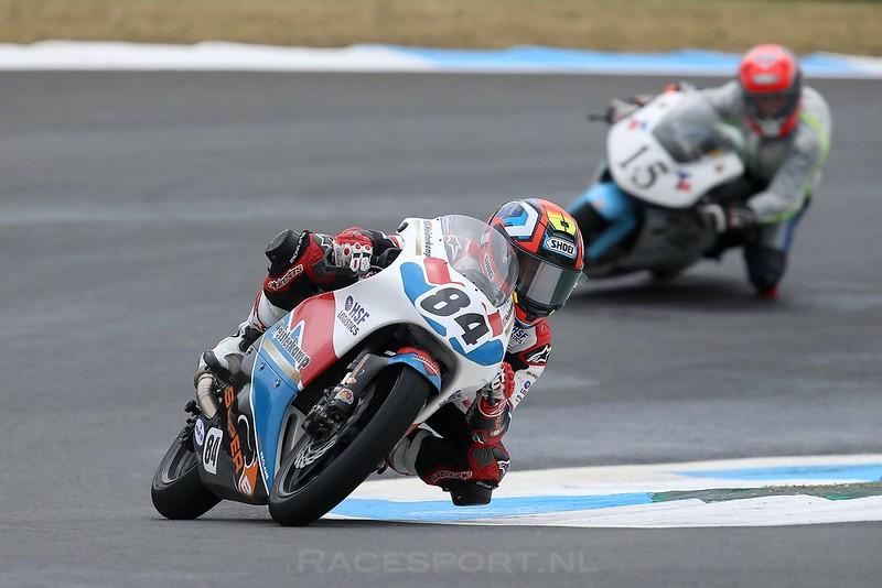 ETC race 2