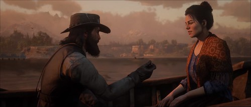 Red Dead Redemption 2 - Marriage | by OneAngryGamer.net