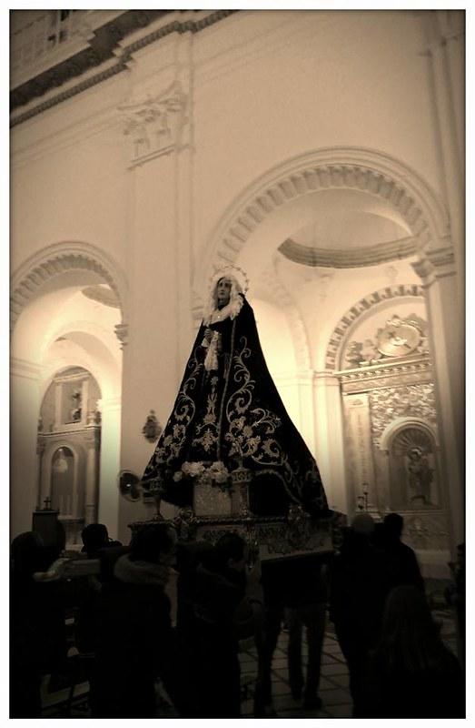 (2018-03-23) IX Vía Crucis nocturno - Víctor Vicedo Ibáñez (04)