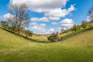 Milham Dale, North Yorkshire | by www.andrewswalks.co.uk