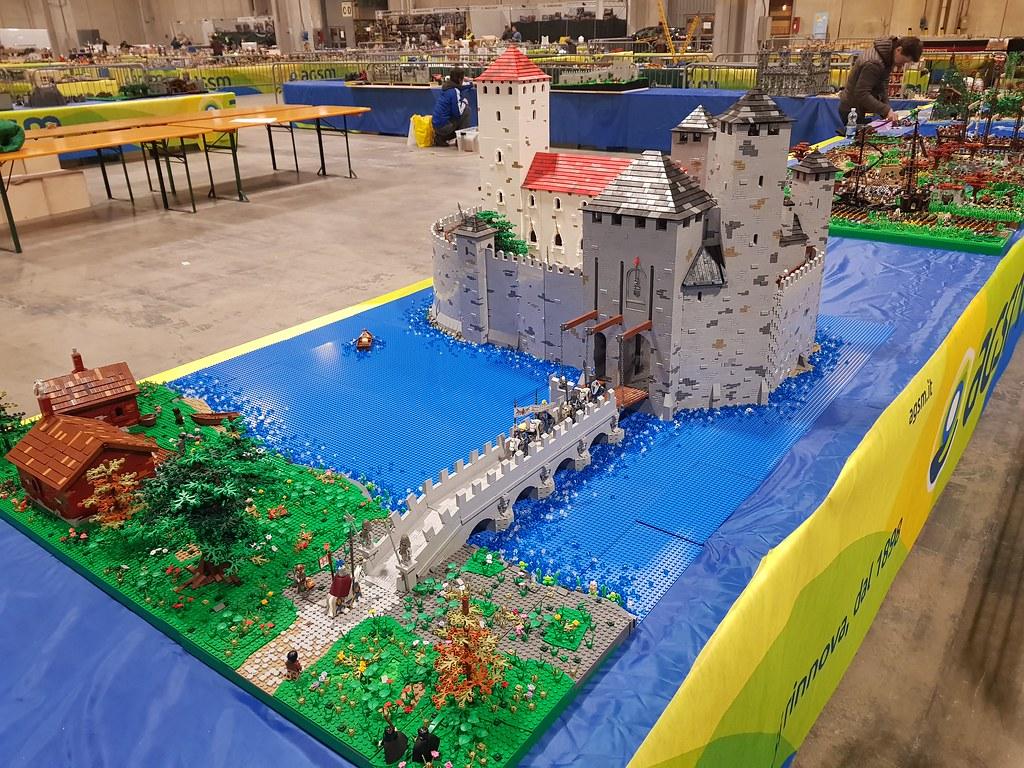 Ladylake Castle 1