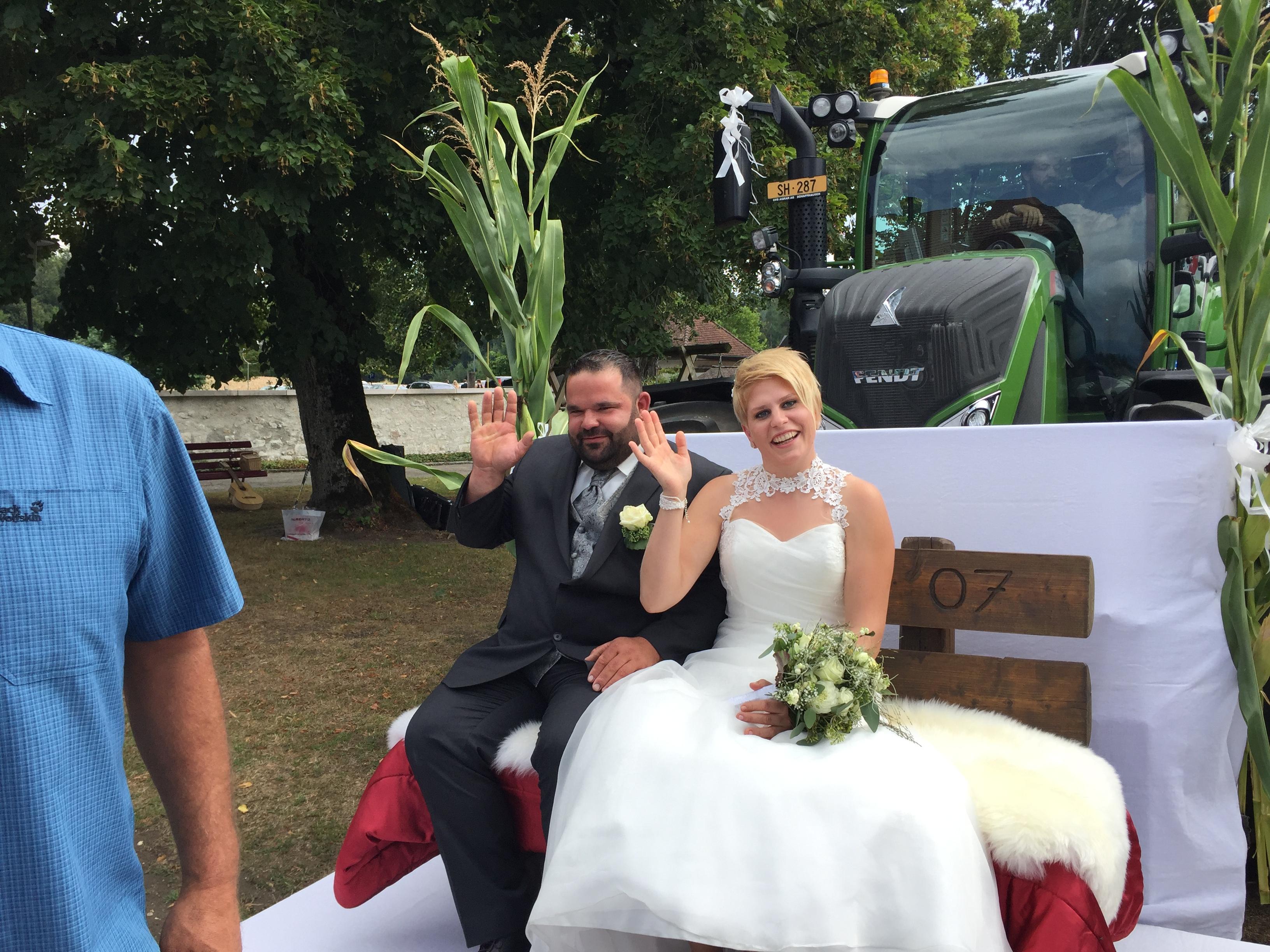2018 08 Hochzeit Silvia & Martin