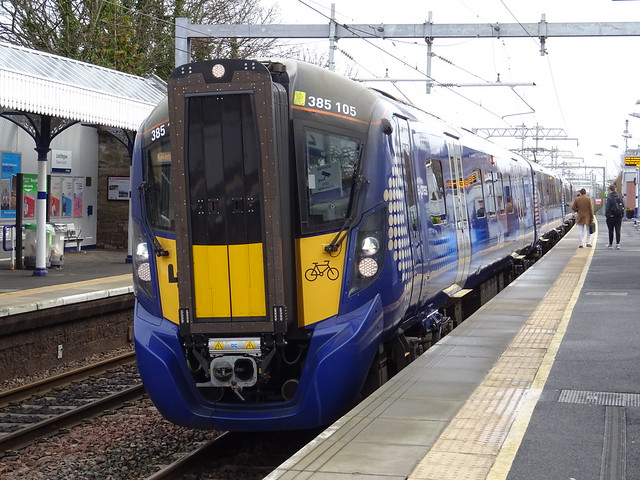 AS 385105 @ Linlithgow