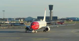 LN-NGD Boeing 737-800 Norwegian  CPH 280319 | by kitmasterbloke