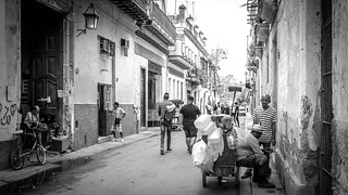 The street - Havana | by The-E